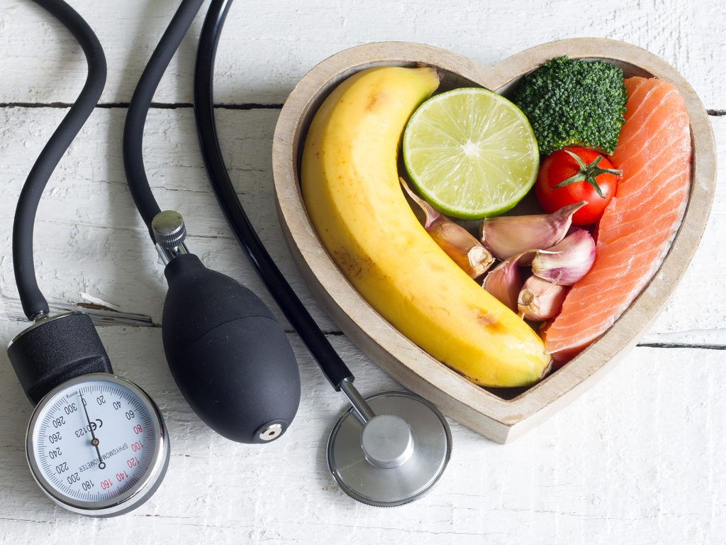 Foods that lower bP smaller image shutterstock 779596747